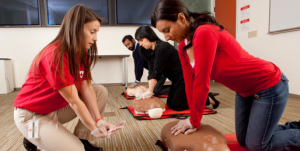 cpr training maryland